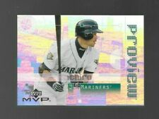 2003 Upper Deck MVP Ichiro Suzuki ProView Card #PV36 Seattle Mariners NM/MT