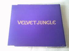 VELVET JUNGLE - C'MON C'MON - 1994 DANCE CD SINGLE