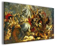 Quadri riproduzioni Pieter Paul Rubens vol XI Stampe su tela famose pittori