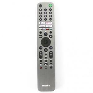 SONY RMF-TX621U Original Smart Voice TV Remote - New Sony OEM RMF-TX621U Backlit