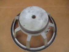 "Electro Voice EVM 15 L Speaker - 15"" - Made in USA"