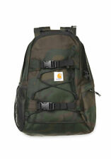 ZAINO CARHARTT KICKFLIP BACKPACK CAMO EVERGREEN