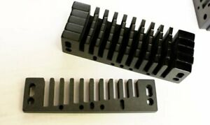 Andrew Zajac Custom Dark Comb - MS Series