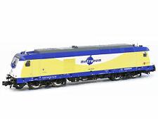 Minitrix 16642 - DCC + SX + Sound Diesellok BR 246 Metronom Ep.VI - Spur N - NEU