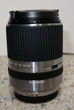 Tamron AF C001 14-150mm f3.5-5.8 Di III Lens Micro 4/3 MFT
