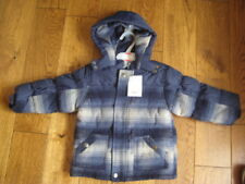 Fabulous Baby Boy Wadded Jacket, Mini Club (Boots), 12-18mths, Blue, BNWT.