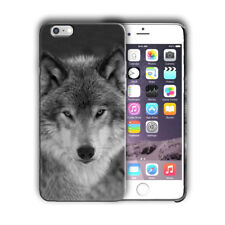 Animals Wolf Iphone 5 5s 5c SE 6 6S 7 8 X XS XR 11 12 Pro Max Plus Case Cover n2