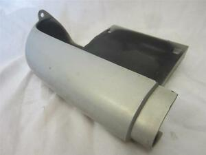 OE 94 95 Ford Mustang Cobra GT V6 Left Driver Side Skirt Rocker Panel End Cap LH