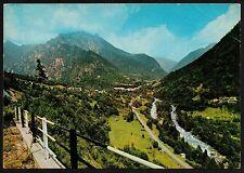 AD0553 Torino - Provincia - Ronco Canavese - Torrente Soana