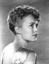 8x10 Film Negative  Jane Wyman Portrait #5400984