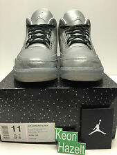 Nike Air Jordan 5lab3 Reflective Silver Infrared Concord Bred Gamma 3lab5 Sz 11