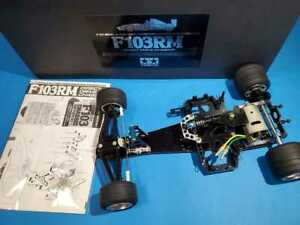 F103Rm Tamiya 1/10 Chassisconfirmed To Work