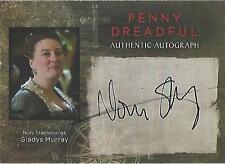 "Penny Dreadful - NS Noni Stapleton ""Gladys Murray"" Autograph Card"