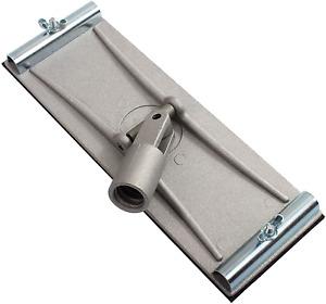 ProDec SPSH Swivel Pole Sander Head, Aluminium