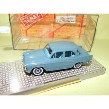 SIMCA ARONDE P60 ELYSEE 1960 Gris Bleu NOREV 1:43 576000