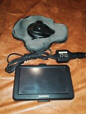 Garmin Nuvi 50LM with Life Time Map