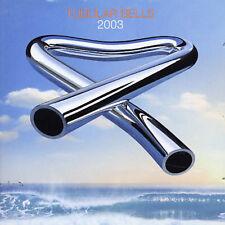 MIKE OLDFIELD - TUBULAR BELLS 2003 [BONUS DVD] NEW CD