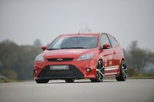 Rieger Spoilerstoßstange für Ford Focus 2 Facelift --RS-Look-- / RIEGER-Tuning