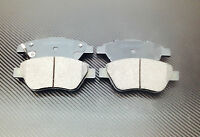 VAUXHALL CORSA D MK3 FRONT BRAKE PADS BRAND NEW OE QUALITY