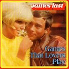 James Last : Games That Lovers Play CD (1990)