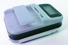 CARICA BATTERIA UNIVERSALE CARICATORE LCD USB PER SMARTPHONE