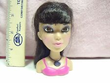 McDonalds Liv Dolls Daniela Styling Hair Head Toys 2011 Spin Master
