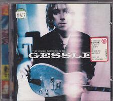 Gessle - the world according of Gessle CD