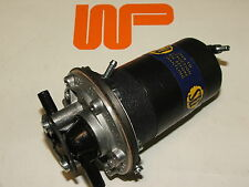 CLASSIC MINI - ELECTRIC FUEL PUMP FOR Mk1 & Mk2 MINIS - NEGATIVE EARTH AUF214