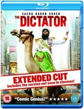 The Dictator (Blu-ray, 2013)
