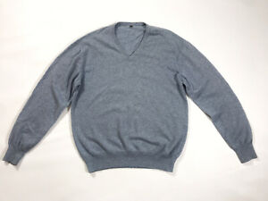 Loro Piana cashmere Sweater Size 52