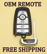 OEM 17-20 FORD EXPEDITION EDGE EXPLORER PROXIMITY SMART KEY REMOTE FOB 164-R8198