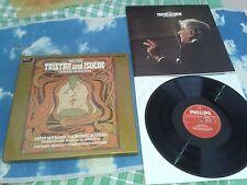 6769 091 - Wagner Tristan Und Isolde  Bernstein/Hofmann 5LP BOX SET**VINYL MINT