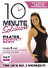 10 Minute Solution: Pilates Perfect Body  DVD NEUF
