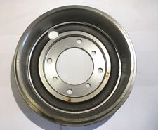 AUSTIN A30 AND A35 FRONT / REAR BRAKE DRUM  (RJ242)