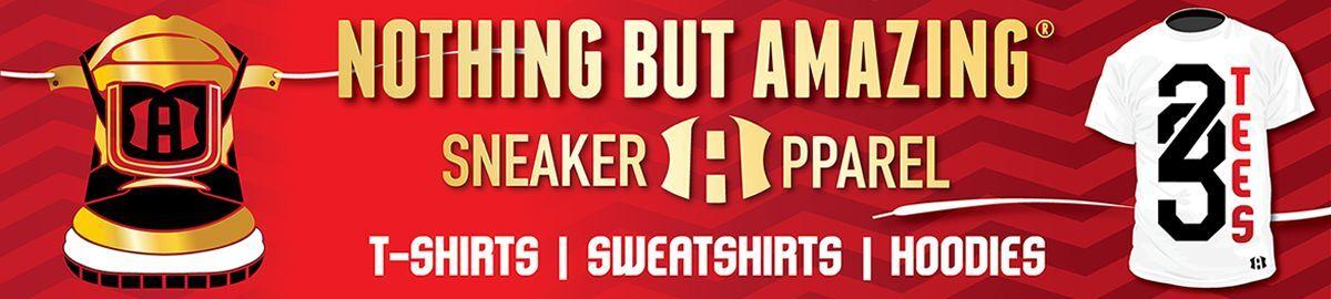 Nothing But Amazing T-Shirts