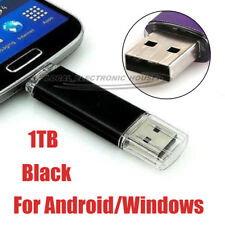 1TB i Flash Drive OTG Device USB Memory Thumb Key Stick Pen Storage for And