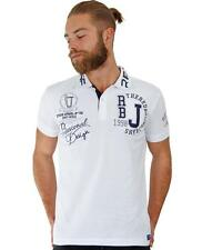 Figurbetonte Redbridge Herren-Freizeithemden & -Shirts