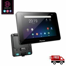 """Pioneer SPH-8TAB-BT 8"""" Tableta Android Desmontable Bluetooth Mechless Doble DIN"""