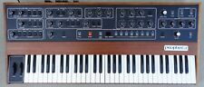 Sequential Circuits Prophet-5 Rev 3.3 w/Midi - ORIGINAL - Analog Polysynth