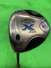 LADIES CALLAWAY X460 DRIVER FOR PC