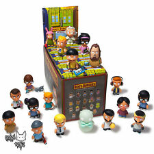 Bob's Burgers Mini Series by Kidrobot Brand New Display Sealed Case of 20