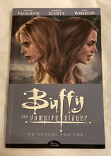 Buffy the Vampire Slayer Seaaon 8 Volume 2 No Future For You Trade Paperback TPB
