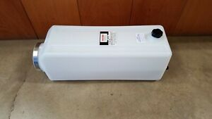 Bucher Hydraulic White Oil Reservoir Tank M-3304-0115
