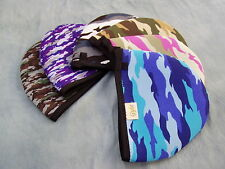 Beanie Hat 2.5mm Neoprene Super Stretchy very warm / waterproof various colours