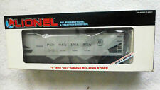 MINT LIONEL 6-19806 PENNSYLVANIA OPERATING HOPPER