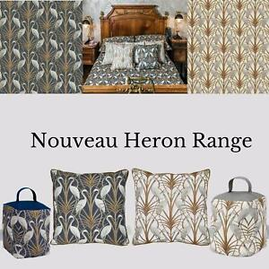 Nouveau Heron Escape to the Chateau By Angel Strawbridge Full Range