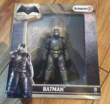 DC Comics Schleich BATMAN Vs Superman Toy Batman Figure