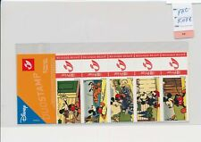 LM79482 Belgium Mickey Mouse disney booklet MNH fv 5,05 EUR