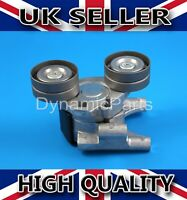 FAN DRIVE BELT TENSIONER PULLEY FOR FORD TRANSIT MK7 2.2 TDCI RWD (2011-2014)