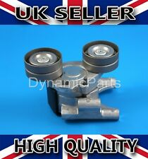 FOR FORD TRANSIT MK7 MK8 2.2 TDCI RWD FAN DRIVE BELT TENSIONER PULLEY 1766642